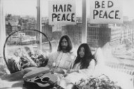 Yoko Ono Co-Producing New Biopic About Herself and John Lennon