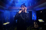 """New Music: Jeremih – """"I Think of You"""" ft. Chris Brown and Big Sean"""