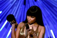 "#GiuseppeWhatsGood: Nicki Minaj Accuses ""Nicki"" Sneaker Designer Giuseppe Zanotti of Racism"