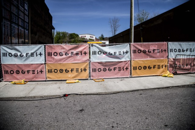 Moogfest 2014 - Day 4