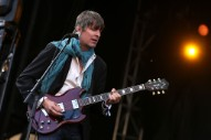 Stephen Malkmus Calls <em>Terror Twilight</em> &#8220;Overproduced&#8221;