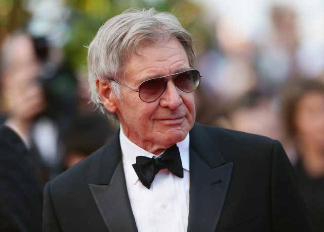 Harrison Ford Needs to Stop Flying Planes | SPIN