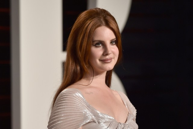 Lana Del Rey Wants to Use Witchcraft to Defeat Donald Trump