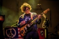 Ryan Adams on <i>WTF</i>: Smoking a Joint With Keith Richards Was Like the Sistine Chapel