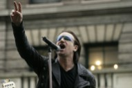 U2 Sued for Allegedly Stealing From British Guitarist Paul Rose on <i>Achtung Baby</i>&#8217;s &#8220;The Fly&#8221;