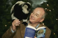 Philip Pullman Is Releasing a Follow-Up Trilogy to <i>His Dark Materials</i>
