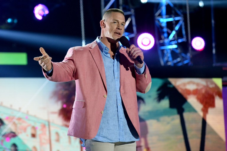 Teen Choice Awards 2016 - Roaming Show