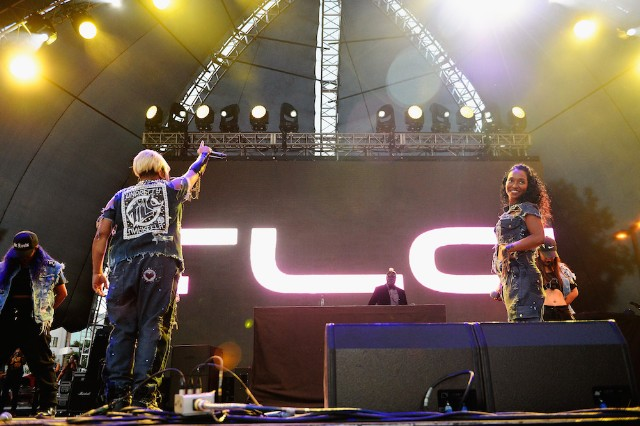 TLC's Crowdfunded Final Album Will Be Released This Summer, Thank God