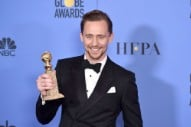 The Taylor Swift Tank Top That Ruined Tom Hiddleston's 2016 Didn't Even Belong to Him