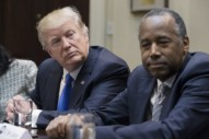This Is What Donald Trump Knows About Black History