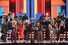 59th GRAMMY Awards -  Bee Gees Tribute