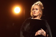 Grammys 2017: Even Adele Knew It Was Fucked Up She Won Album of the Year Over Beyoncé