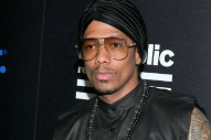 Nick Cannon Is Trying to Get Out in Front of a Bad Tabloid Story
