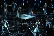 Oscars 2017: Watch John Legend Perform &#8220;Audition&#8221; and &#8220;City of the Stars&#8221; from <i>La La Land</i>