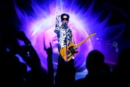 Universal Acquires Rights to Prince's Independent Albums, Vault of Unreleased Music