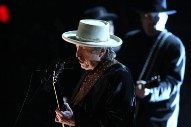"New Music: Bob Dylan – ""My One and Only Love"""