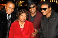 Katherine Jackson, Jackson Family Matriarch, Files Lawsuit Alleging Abuse at Hands of Nephew