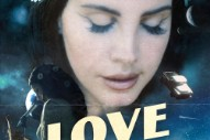 "New Music: Lana Del Rey – ""Love"""