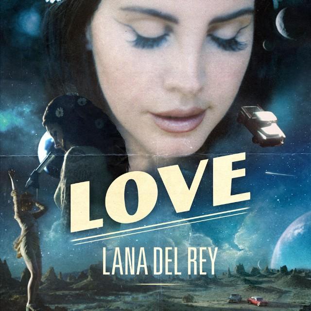 "New Music: Lana Del Rey – ""Love"" | SPIN"