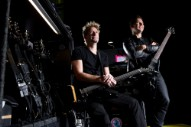 Nickelback Are Like a More Canadian Chainsmokers