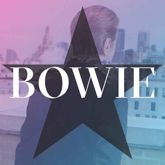 Review: David Bowie's No Plan Is a Fond, Final Glimpse at a
