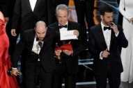 Oscars 2017: Who Was Responsible for the Best Picture Fiasco?