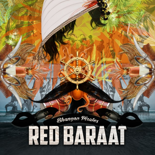 Red Baraat cover_high res
