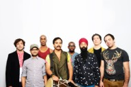"New Music: Red Baraat – ""Bhangale"" (ft. Delicate Steve)"