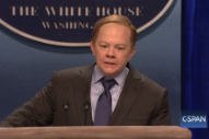 The Trump Administration Is Extremely Upset at SNL