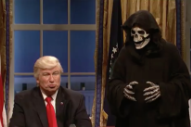 Report: Trump Hates <i>SNL</i>&#8217;s Steve Bannon Portrayal As Much As Its Sean Spicer One