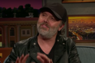 """Lars Ulrich Says James Hetfield Was """"Livid"""" About Their Grammy Performance"""
