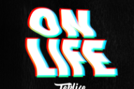 Hear Teklife's <i>On Life</i>, a New 23-Track Footwork Compilation From the Chicago Crew
