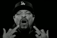 "Ice T's Body Count Return With Searing ""No Lives Matter"" Track"