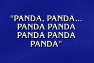Viral Star Alex Trebek Is Back at It Again With the Funny Rapping