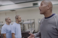 The Rock's HBO Documentary About Prison Boot Camps Has Its First Trailer