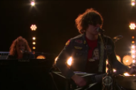 Watch Ryan Adams Rip Through &#8220;Do You Still Love Me&#8221; on <i>Corden</i>
