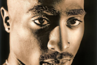 The Car In Which Tupac Was Shot Is Being Auctioned