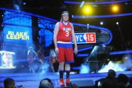 Let's Remember Win Butler's Hilarious Pass From the 2015 NBA Celebrity All-Star Game