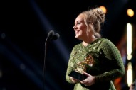 Grammys 2017 Winners: Adele Beats Beyoncé for Record, Album of the Year