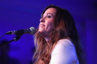 Report: Burglars Stole $2 Million in Jewelry From Alanis Morissette's Home
