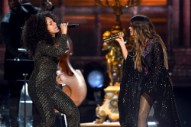 "Grammys 2017: Watch Maren Morris and Alicia Keys Duet On ""Once"""