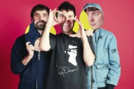 New Music: Animal Collective Announce <i>The Painters</i> EP, Release &#8220;Kinda Bonkers&#8221;