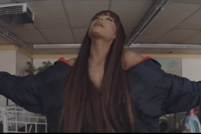 Video Ariana Grande Everyday Ft Future Spin