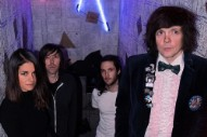"""New Music: Beach Slang – """"Sometimes Always"""" (Jesus and Mary Chain Cover)"""