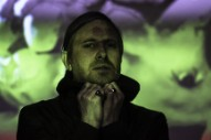 Stream Blanck Mass&#8217; New Album <i>World Eater</i> in Full