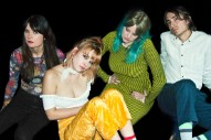 Bleached Announce New <i>Can You Deal?</i> EP and Zine, Share Title Track