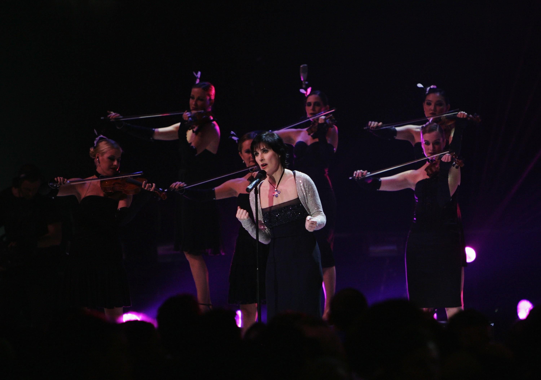 The World Music Awards - Show