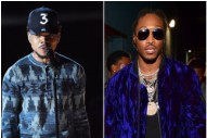 Chance the Rapper Previews a Potentially Fire Collaboration With Future