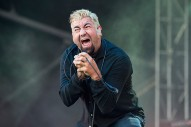 Deftones and Rise Against Announce 2017 Summer Tour