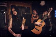 "Video: Conor Oberst – ""Till St. Dymphna Kicks Us Out"""